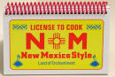 License to Cook, New Mexico Style