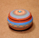 Navajo Pottery Box