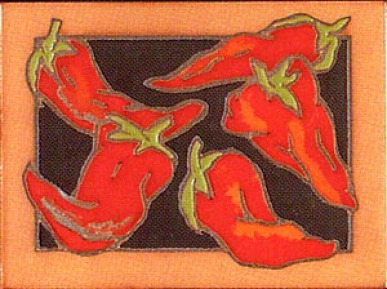 The Red Chili Design